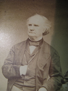James M. Mason, photograph, William Schaw Lindsay Papers, National Maritime Museum, Greenwich, U.K.