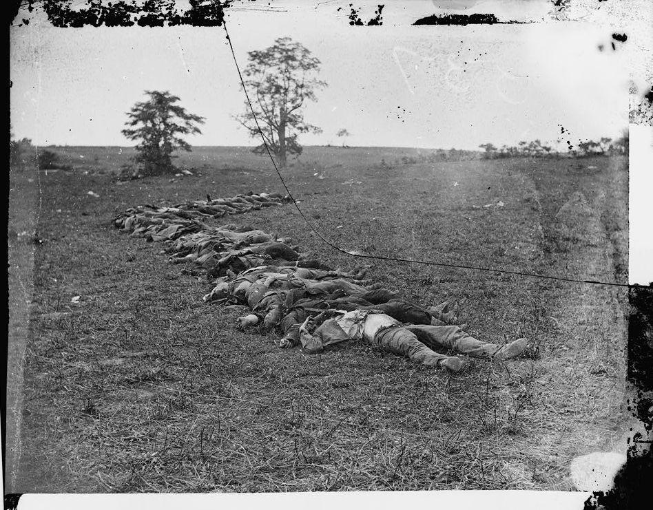 Civil War Photojournalism Brother Artists Civil War